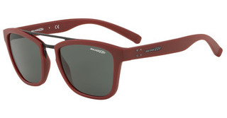 Arnette AN4247 256871 GREENMATTE BORDEAUX