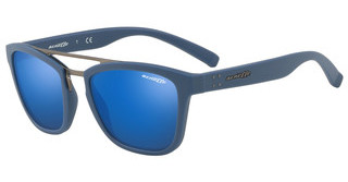 Arnette AN4247 257355 BLUE MIRROR BLUEMATTE BLUE