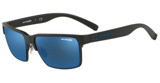 Arnette AN4250 01/55 BLUE MIRROR BLUEMATTE BLACK/BLACK