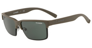 Arnette AN4250 256771 GREENMATTE OLIVE GREEN/BLACK