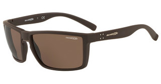 Arnette AN4253 257073 BROWNBROWN RUBBER