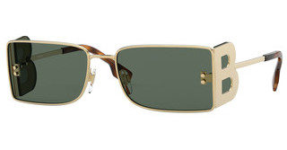 Burberry BE3110 10173H DARK GREENGOLD
