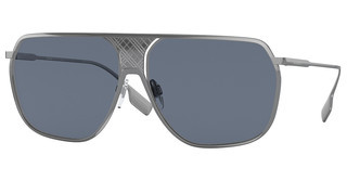 Burberry BE3120 100387 GREYGUNMETAL