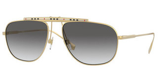 Burberry BE3121 101711 GREY GRADIENTGOLD