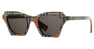 Burberry BE4283 3778/3 BROWNVINTAGE CHECK