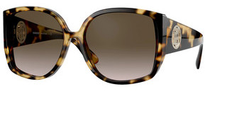 Burberry BE4290 327813 BROWN GRADIENTLIGHT HAVANA