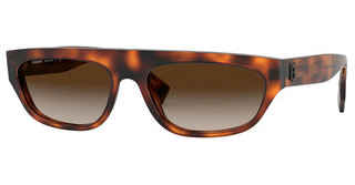 Burberry BE4301 331613 BROWN GRDIENTLIGHT HAVANA