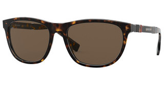 Burberry BE4319 300273 BROWNDARK HAVANA