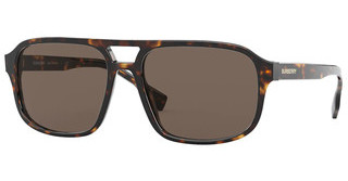 Burberry BE4320 300273 BROWNDARK HAVANA