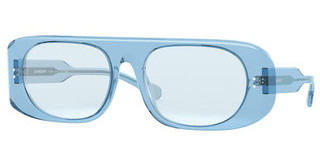 Burberry BE4322 388372 AZURETRANSPARENT AZURE