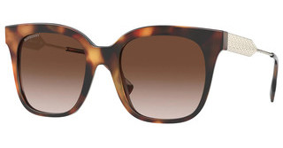 Burberry BE4328 388413 BROWN GRADIENTDARK HAVANA
