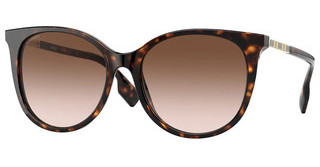 Burberry BE4333 300213 BROWN GRADIENTDARK HAVANA