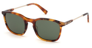 Dsquared DQ0326 53N grünhavanna blond