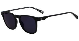 G-Star RAW GS668S GSRD RACKAM 001 BLACK