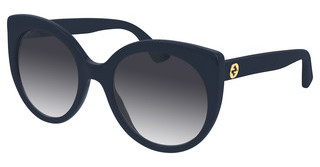 Gucci GG0325S 008 GREYBLUE