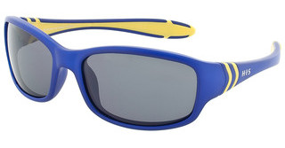 HIS Eyewear HP50102 2 greyblue/yellow