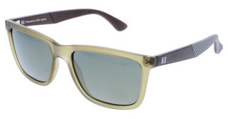 HIS Eyewear HPS88119 3 green