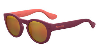 Havaianas TRANCOSO/M C42/UW ORANGE FLASH MLBUROPLCOR
