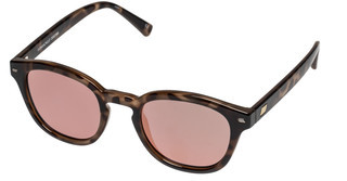 Le Specs CONGA LSP2002188 CORAL MIRRORVOLCANIC TORT