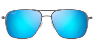 Maui Jim Beaches B541-27A Blue HawaiiDove Grey