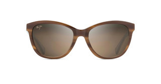 Maui Jim Canna Readers H769-03T25 HCL Bronze Sphere 2.5Tortoise with White and Blue