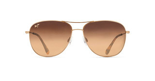 Maui Jim Cliff House Readers H247-1620 HCL Bronze Sphere2.0Gold