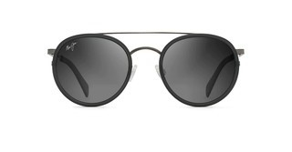 Maui Jim Even Keel GS534-02D Neutral grayGunmetal w/ Translucent Matte gray