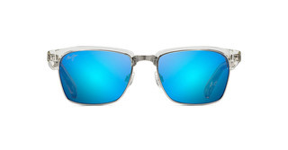 Maui Jim Kawika Readers B257-05CR15 Blue Hawaii Sphere 1.5Crystal