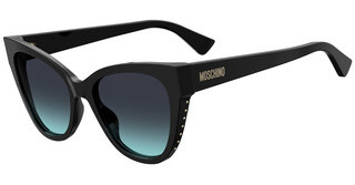 Moschino MOS056/S 807/GB GREY AZUREBLACK
