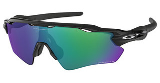 Oakley OO9208 920858 PRIZM SHALLOW H2O POLARIZEDPOLISHED BLACK