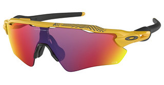 Oakley OO9208 920869 PRIZM ROADYELLOW