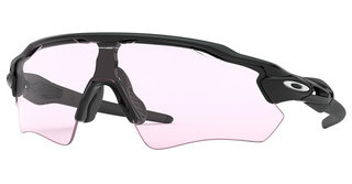 Oakley OO9208 920898 PRIZM LOW LIGHTPOLISHED BLACK