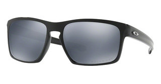 Oakley OO9262 926209 BLACK IRIDIUM POLARIZEDPOLISHED BLACK