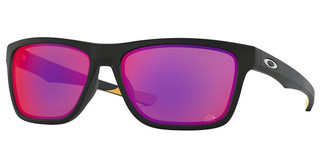 Oakley OO9334 933416 PRIZM ROADMATTE BLACK