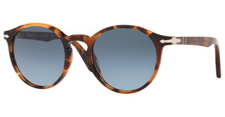 Persol PO3171S 1102Q8 AZURE GRADIENTTORTOISE HONEY