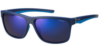 Polaroid Sports PLD 7014/S ZX9/5X