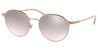 Polo PH3109 93298Z FLASH PINK MIRRORSHINY ROSE GOLD