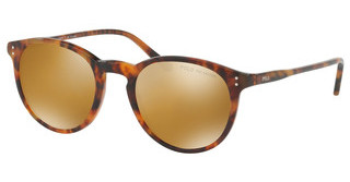 Polo PH4110 50172O DARK BROWN MIR GOLD POLARSHINY JERRY TORTOISE