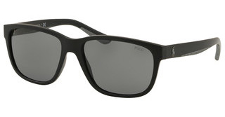 Polo PH4142 528487 LIGHT GREYMATTE BLACK