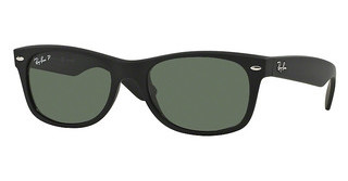 Ray-Ban RB2132 622/58 POLAR GREENRUBBER BLACK