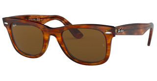 Ray-Ban RB2140 954 CRYSTAL BROWNLIGHT TORTOISE