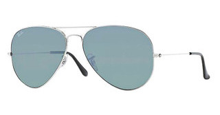 Ray-Ban RB3025 003/40 CRYSTAL GREY MIRRORSILVER