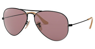 Ray-Ban RB3025 9066Z0 VIOLETBLACK