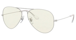 Ray-Ban RB3025 9223BL