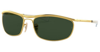 Ray-Ban RB3119M 001/31 GREENGOLD