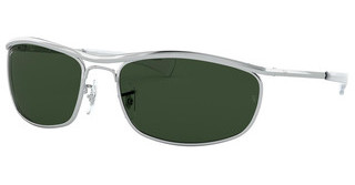 Ray-Ban RB3119M 003/31 GREENSILVER