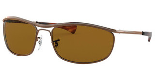 Ray-Ban RB3119M 918133 BROWNBROWN