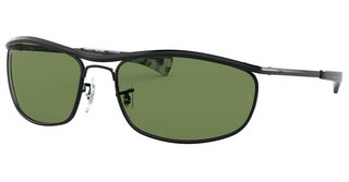 Ray-Ban RB3119M 918214 GREENBLACK
