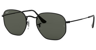 Ray-Ban RB3548N 002/58 POLAR GREENBLACK