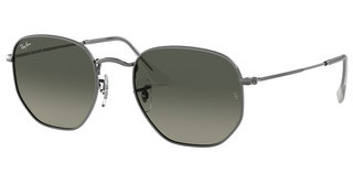 Ray-Ban RB3548N 004/71 GREY GRADIENT DARK GREYGUNMETAL